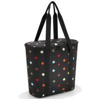 Термоcумка Thermoshopper dots, Reisenthel