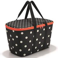 Термосумка Coolerbag mixed dots, Reisenthel